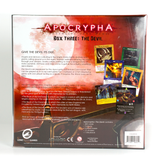 Apocrypha Adventure Card Game: The Devil