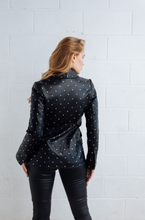 Load image into Gallery viewer, Studded Willow Blazer