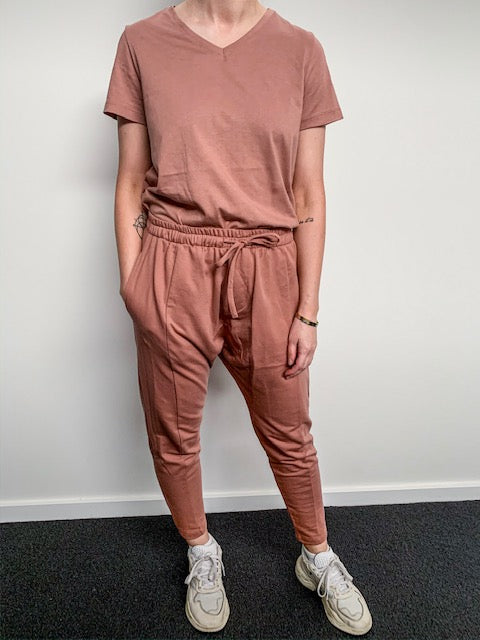 Primrose Tailored Trackpant