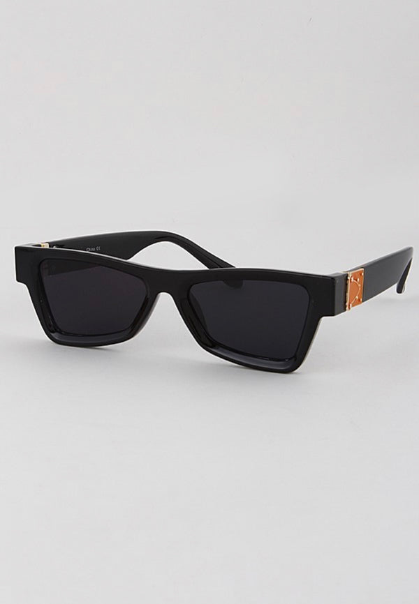 LV Style Sunglasses - Custom Commodity