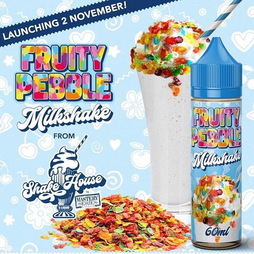 Fruity Pebble Milkshake