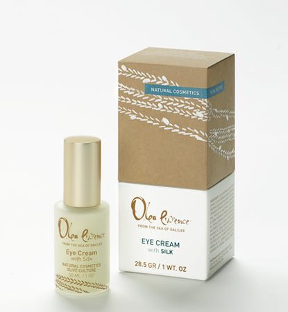 Eye Cream with Silk Protein 28.5gr