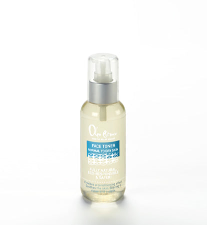 Face Toner Normal to Dry Skin 120ml