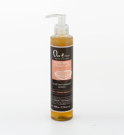 Facial Wash for Oily Skin 220ml