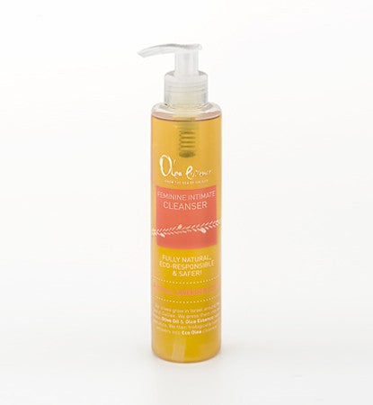 Feminine Intimate Cleanser 220ml