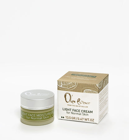 Light Face Cream for Normal Skin 13.5gr