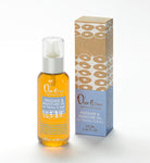Massage & Moisture Oil for Mother & Baby 120ml
