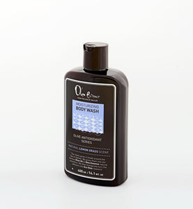 Moisturizing Body Wash 400gr