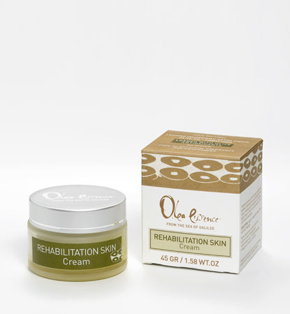 Rehabilitation Skin Cream 45gr