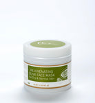 Olive Face Mask for Dry & Normal Skin 95gr