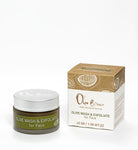 SPECIAL BUY Olive Wash & Exfoliate for Face 45gr ($5)