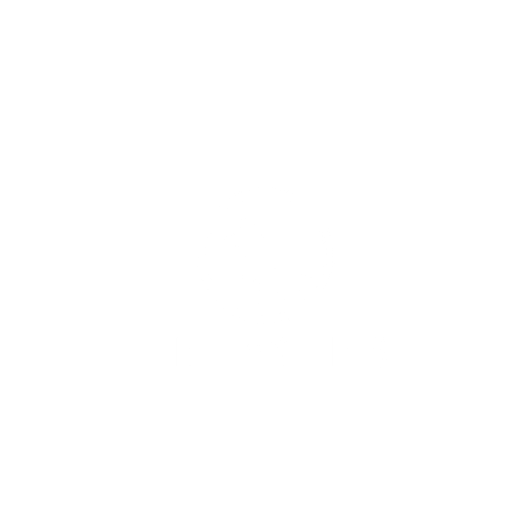 Life As Pets
