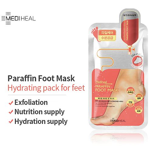 MEDIHEAL Paraffin Foot Mask - Yes! You Beauty