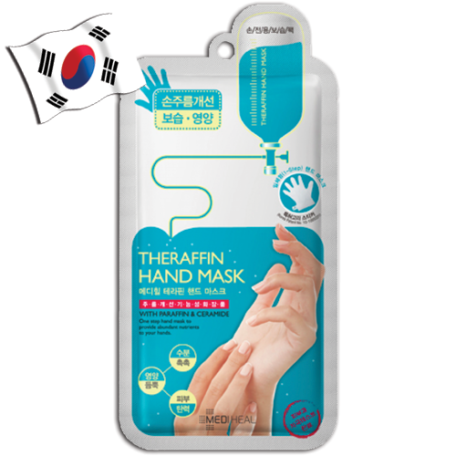 MEDIHEAL Theraffin Hand Mask - Yes! You Beauty