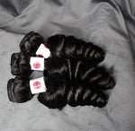 BRAZILIAN MINK STRAIGHT 3 BUNDLE PACKAGE
