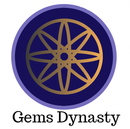 Gems Dynasty Crystals Selling Chakra Reiki Healing Gemstones Mineral Stones