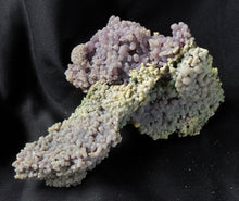 Bubbly Purple Chalcedony Grape Agate Crystal Mineral Specimen - GAG10121