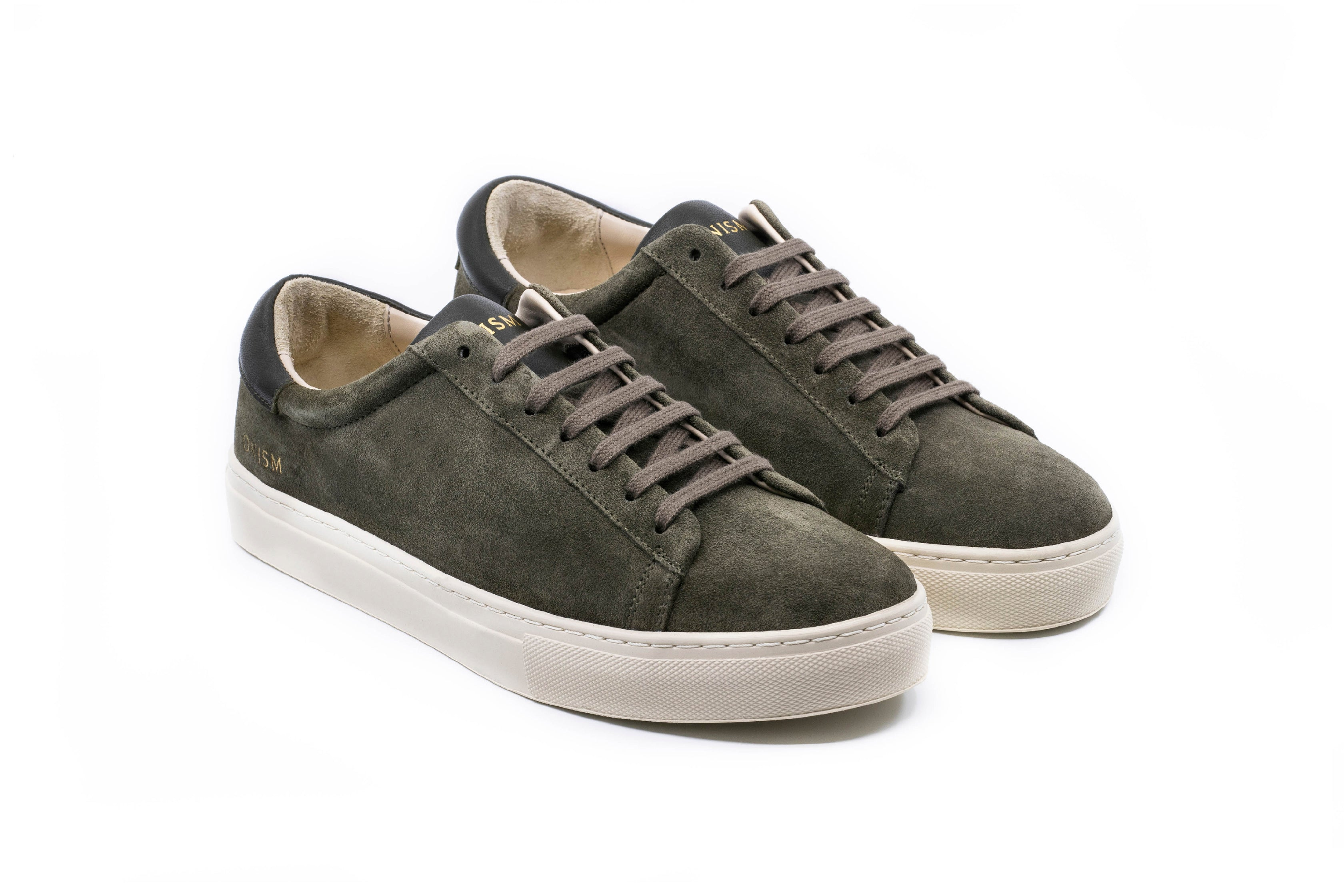 The Classics Military Green - onism-war