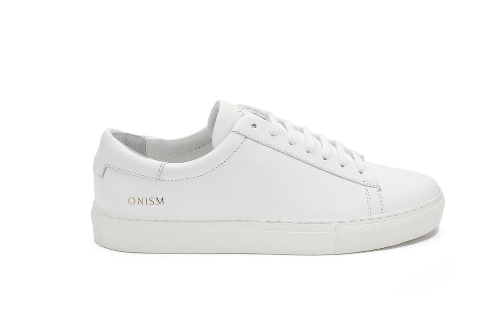The Classics All White - Onism