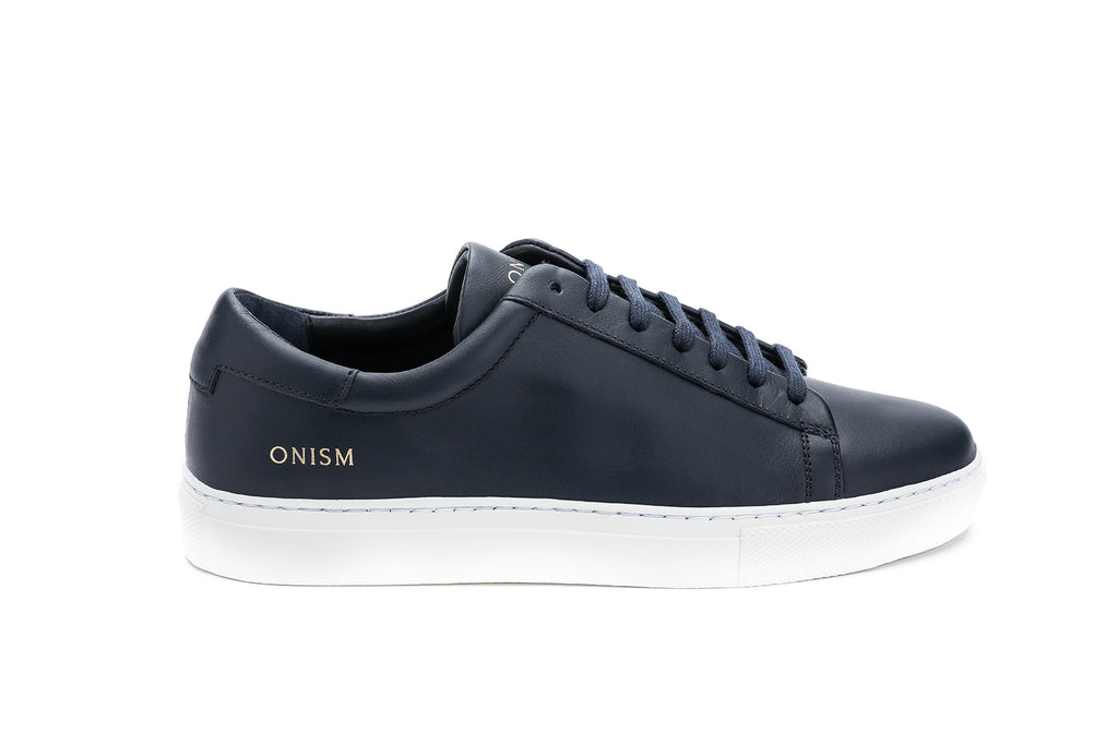 The Classics Navy Blue - Onism