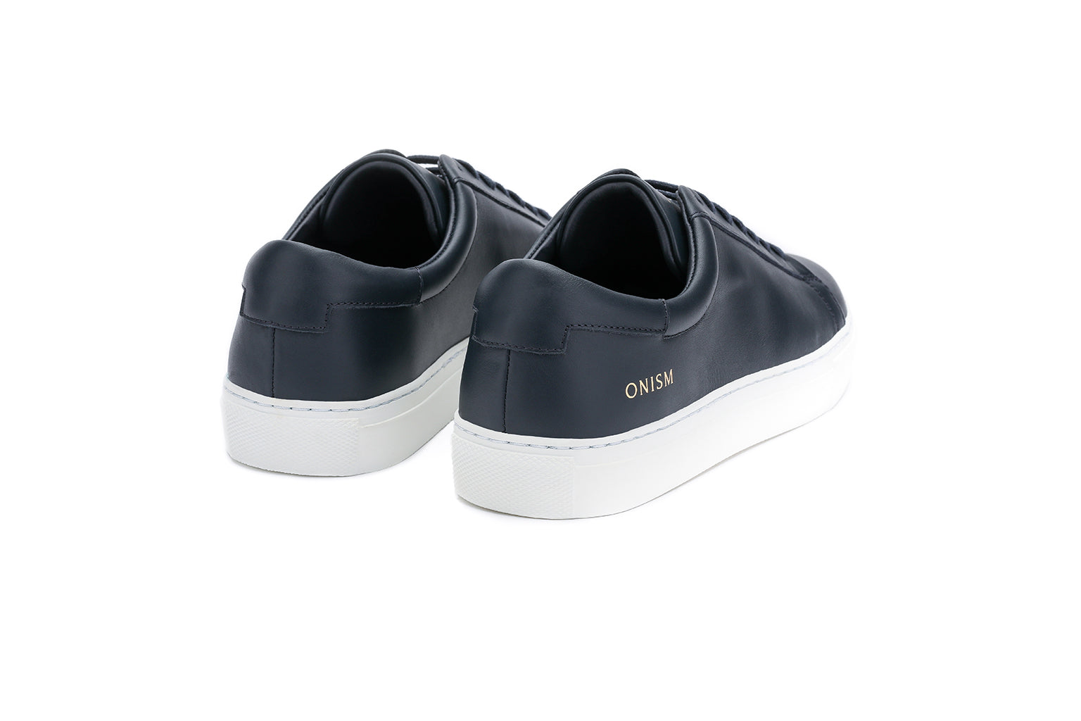 The Classics Navy Blue - onism-war