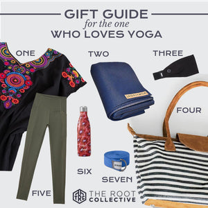 The Yoga Lover's Gift Guide