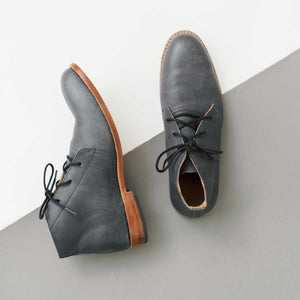 Men's Pablo Chukka in Dusk