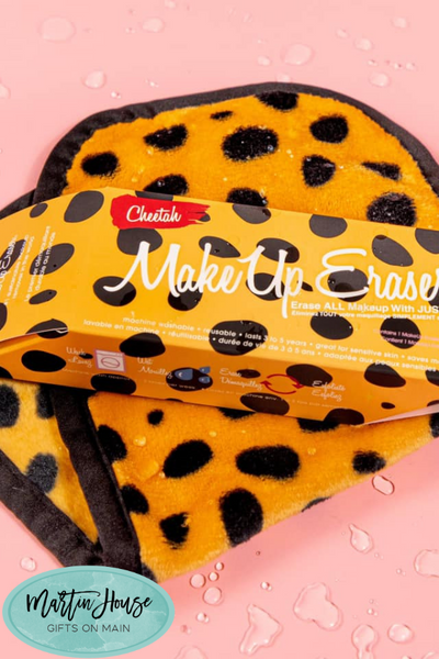 MakeUp Eraser - The Original Cheetah