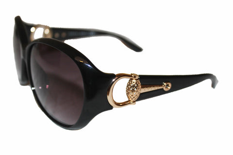 Gucci Black Sunglasses GG 3726/F/S