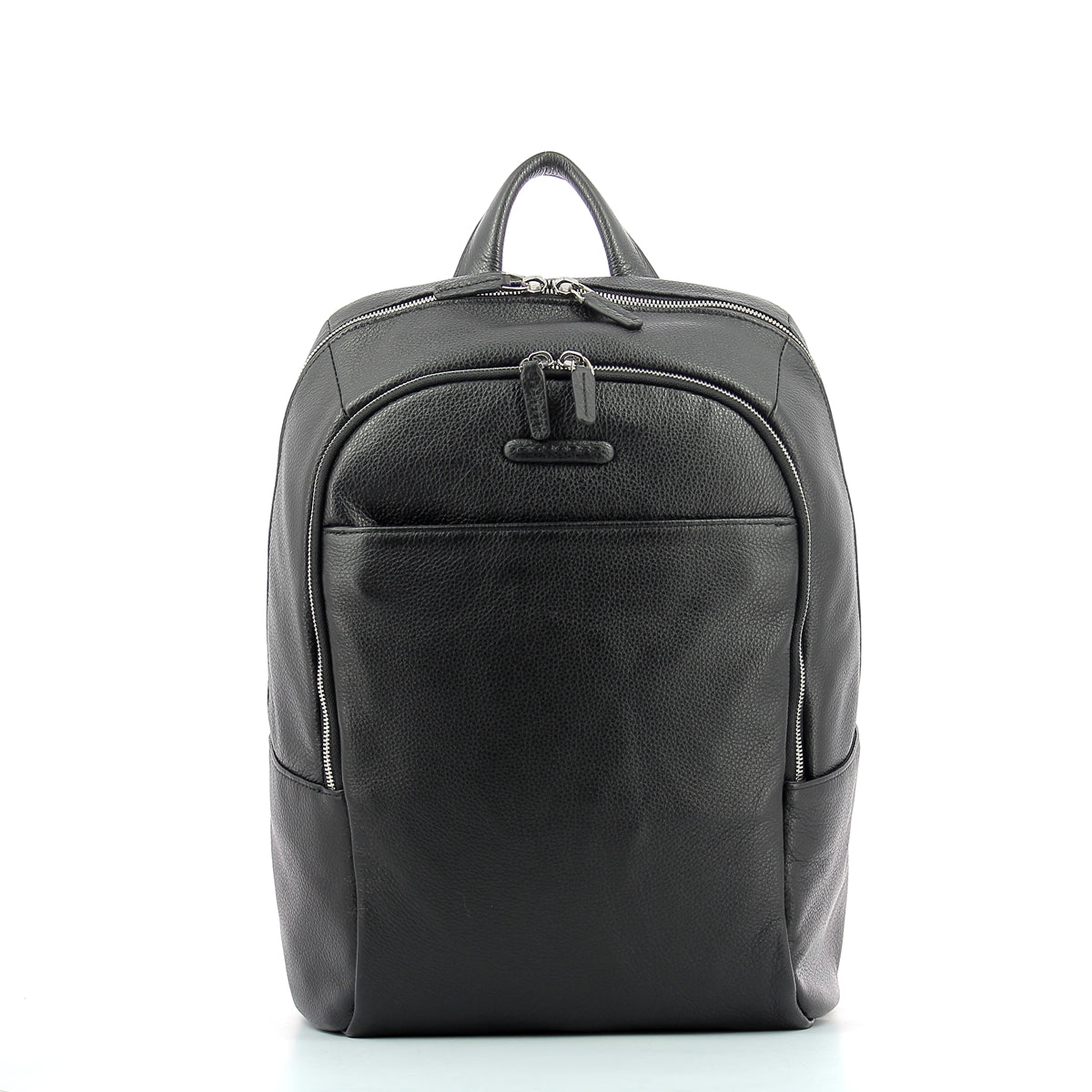 Leather Computer Backpack Modus 14.0