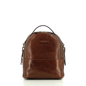 The Bridge - Pearl District Backpack - 04123701 - CUOIO