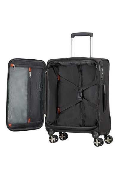 Samsonite - Cabin case X'Blade 3.0 Spinner - 04N006 - BLACK