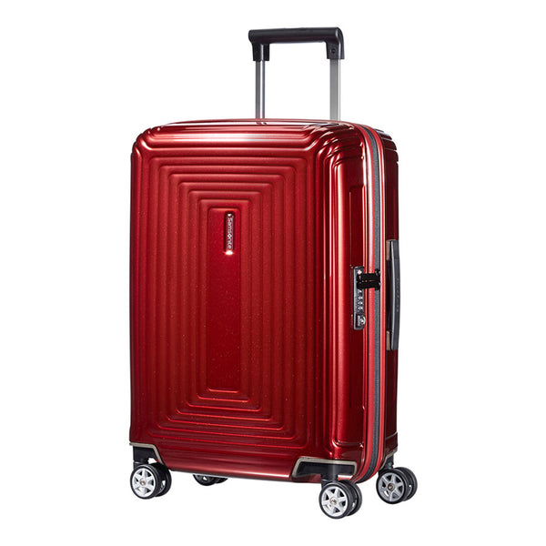 Samsonite - Suitcase Neopulse 55/20 - 44D001 - ROSSO