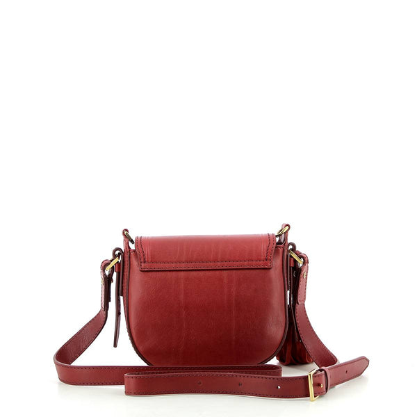 The Bridge - Messenger Pearl District M - 04121701 - ROSSO