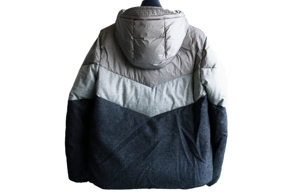 Moncler 41365-80-69836 3 Colours Blouson Down Jacket Grey / 914 1 Jackets
