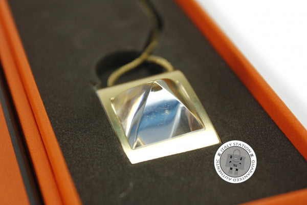 hermes-circe-saintlouis-crystal-pendant-metal-necklace-ghw-IS014703