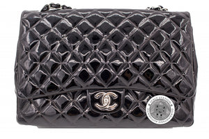 chanel-a-classic-cc-patent-maxi-shoulder-bags-shw-IS019139