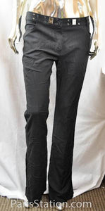 Authentic Christian Dior Black Pants