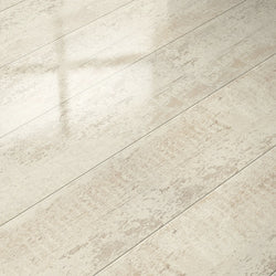 Antique White Gloss - £34.99 per sqm - Floors 4 You Online