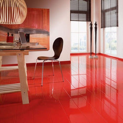 Glamour Red Gloss - Floors 4 You Online