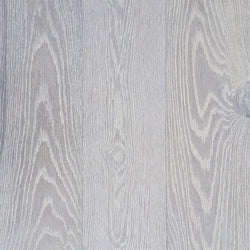 Iceberg Grey Oak light Brushed & UV Oiled
