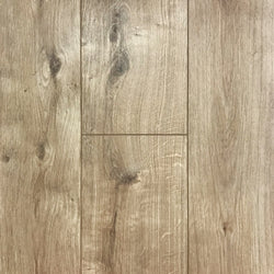 Light Smoked Oak