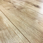 Light Smoked Oak - SAMPLE