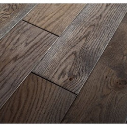 18/4 Smoked Oak 125mm - Floors 4 You Online