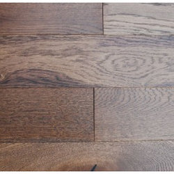 18/4 Mocha Oak 125mm - Floors 4 You Online