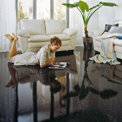 Black Pearl Original Gloss Laminate - Floors 4 You Online