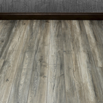 Vintage Oak Grey Laminate Flooring - SAMPLE - Floors 4 You Online