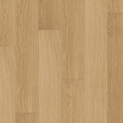 Quick Step Impressive 4V Natural Varnished Oak Flooring - Floors 4 You Online