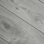 Washington Grey Oak Laminate Flooring - SAMPLE - Floors 4 You Online