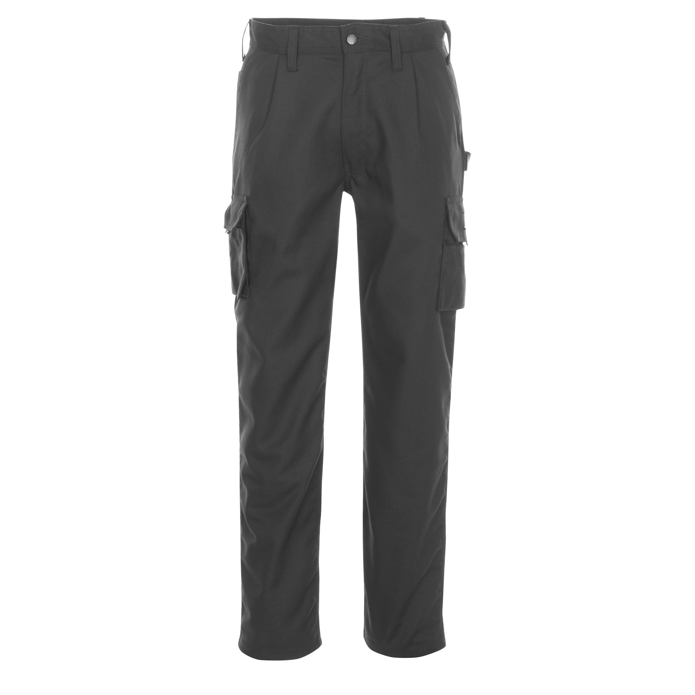 Mascot Toledo Hardwear Trousers With Thigh Pockets